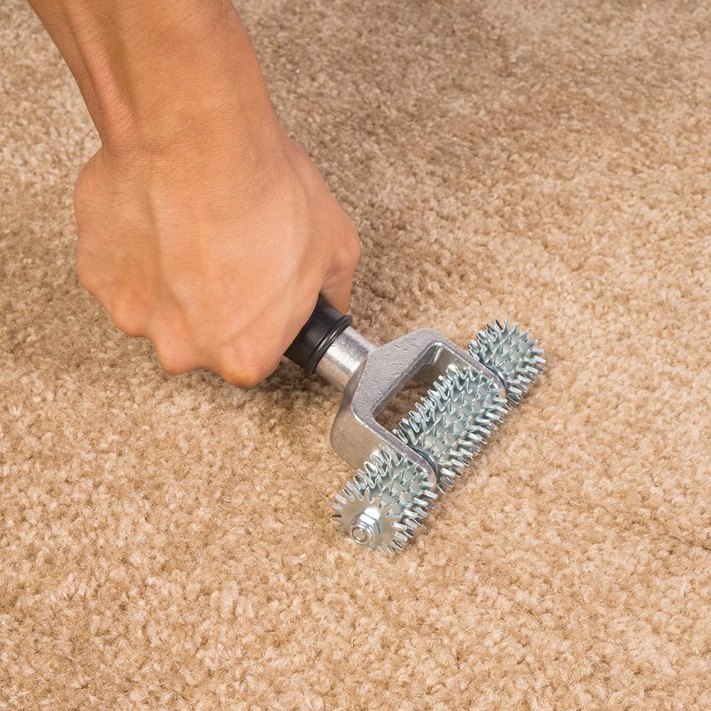 """5"""" (13cm) Carpet Seam Roller"""