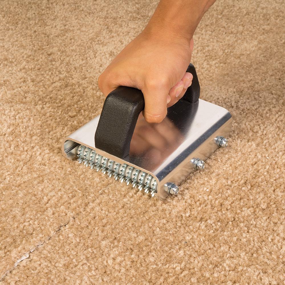 """4-1/2"""" (11cm) Deluxe Carpet Seam Roller"""