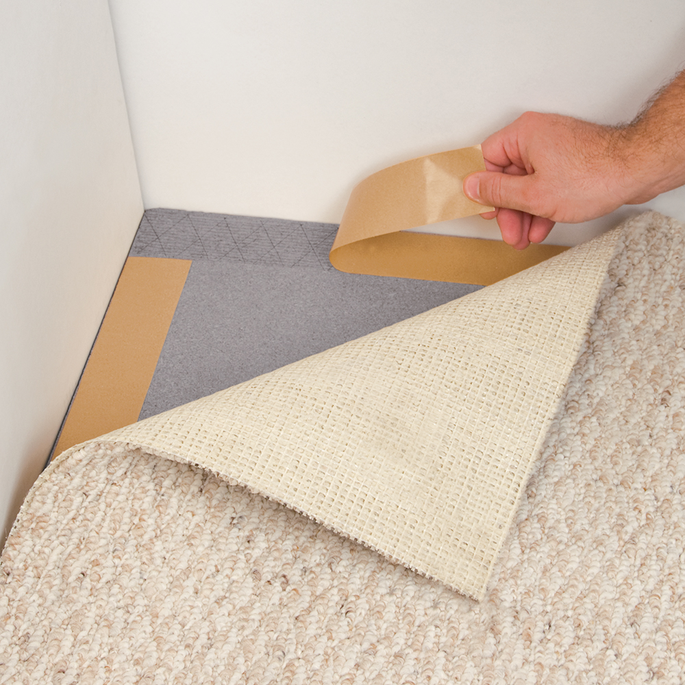 MAX GRIP® Carpet Adhesive Strip