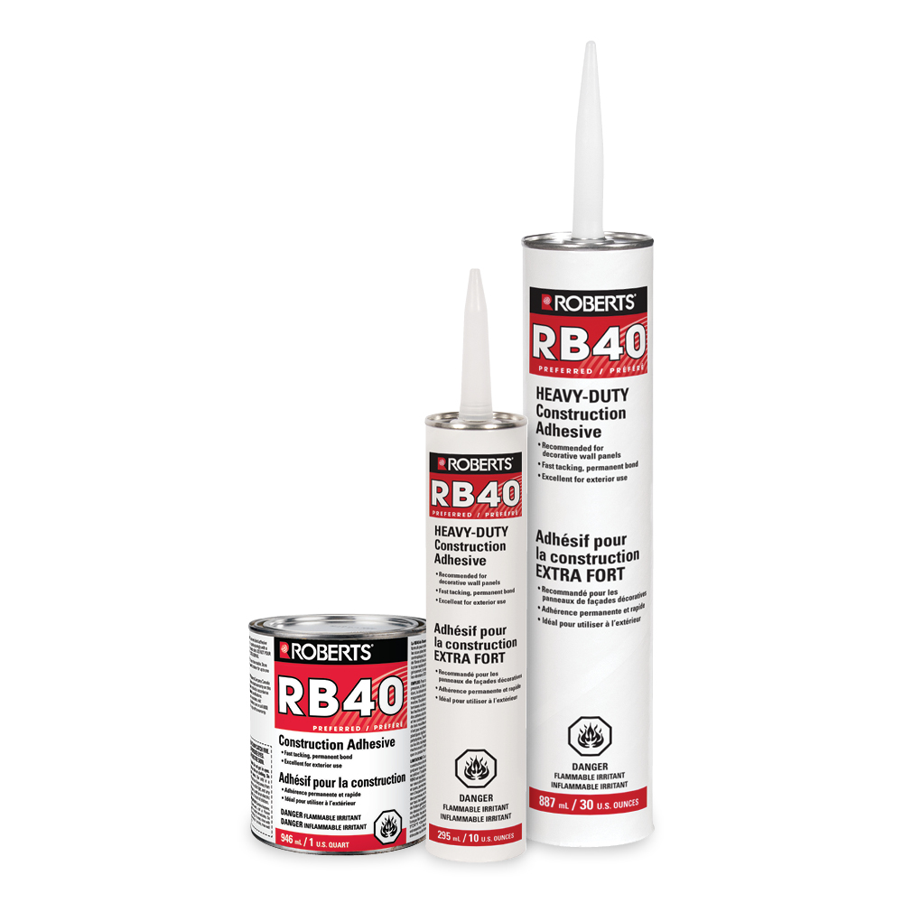 Heavy Duty Wood Glue : Adhesives roberts consolidated