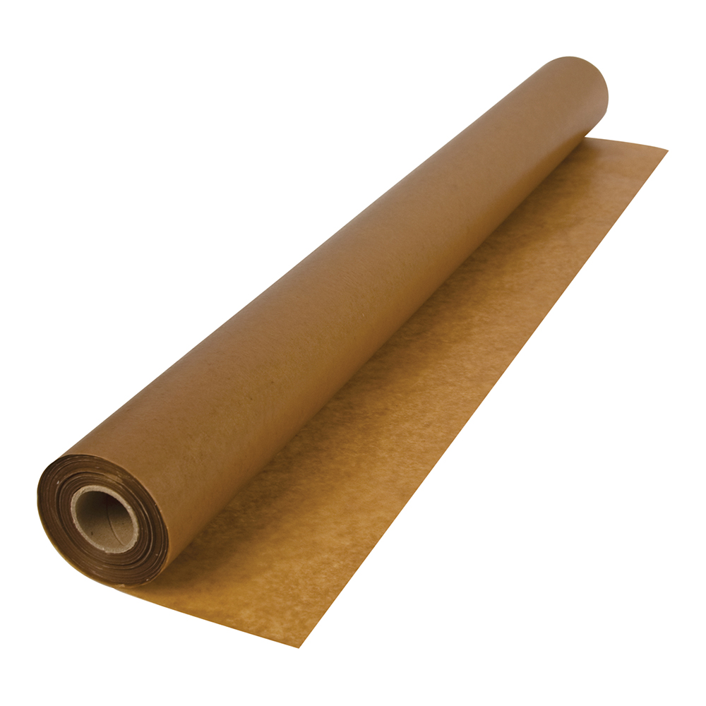 Waxed Paper Roll