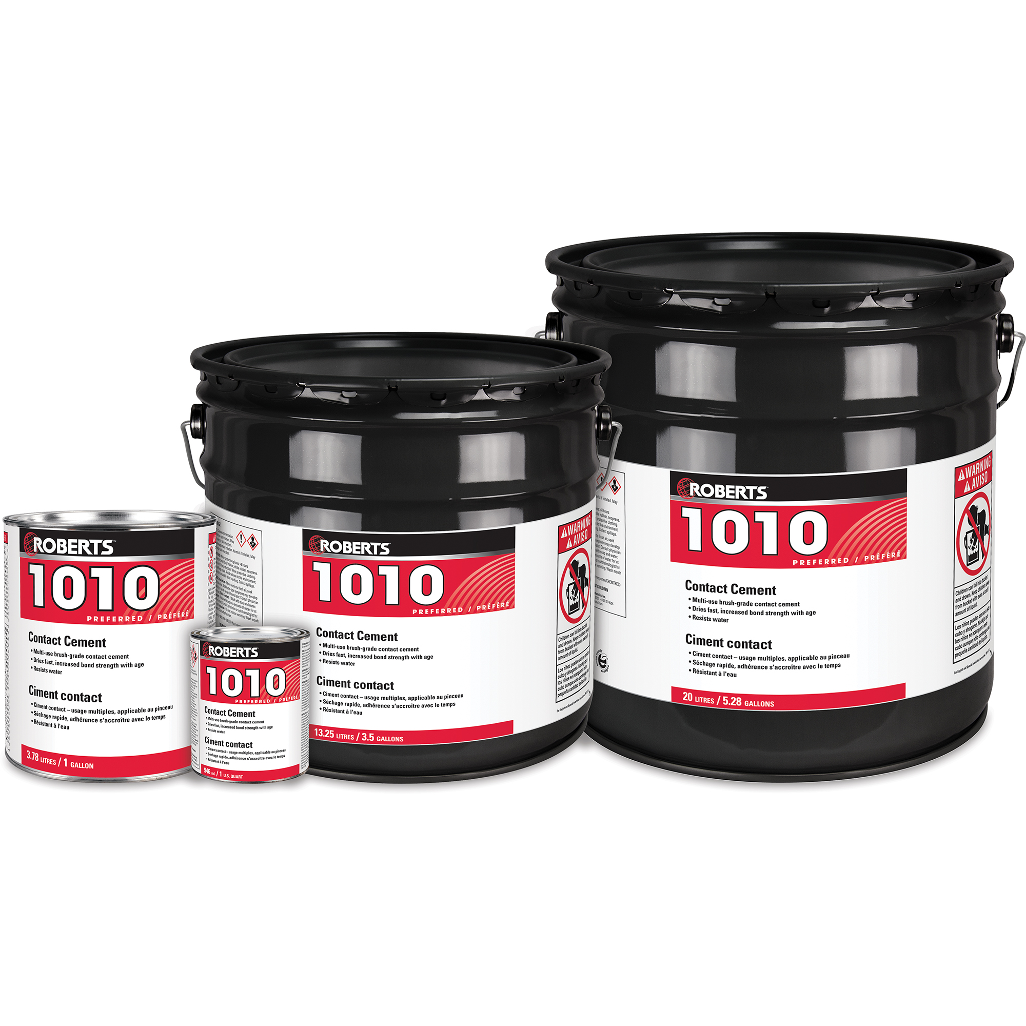 <br><em>(DISCONTINUED)</em></br>Contact Cement