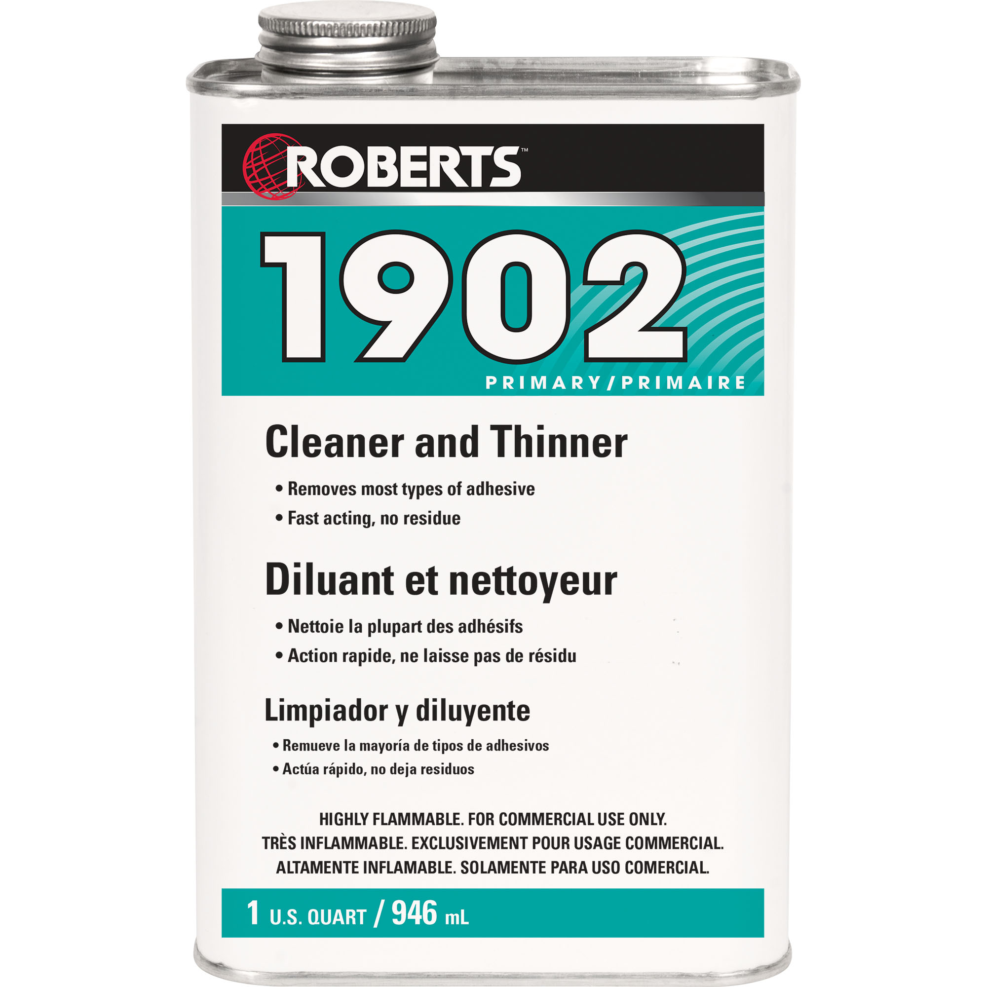 <br><em>(DISCONTINUED)</em></br>Cleaner and Thinner