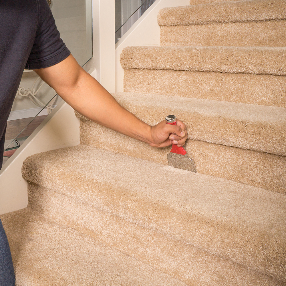 Extra Wide Stair Tool