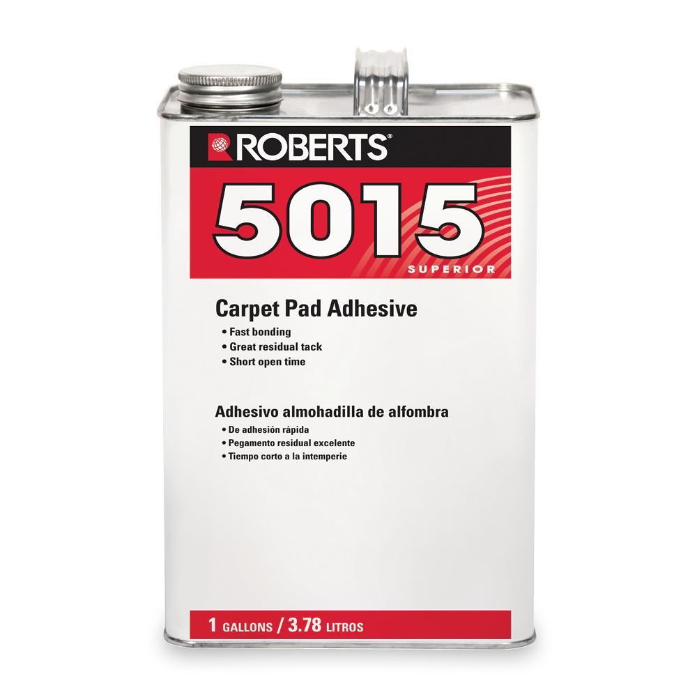 Roberts 1 Gal Premium Vinyl Tile Adhesive-2057-1 - The