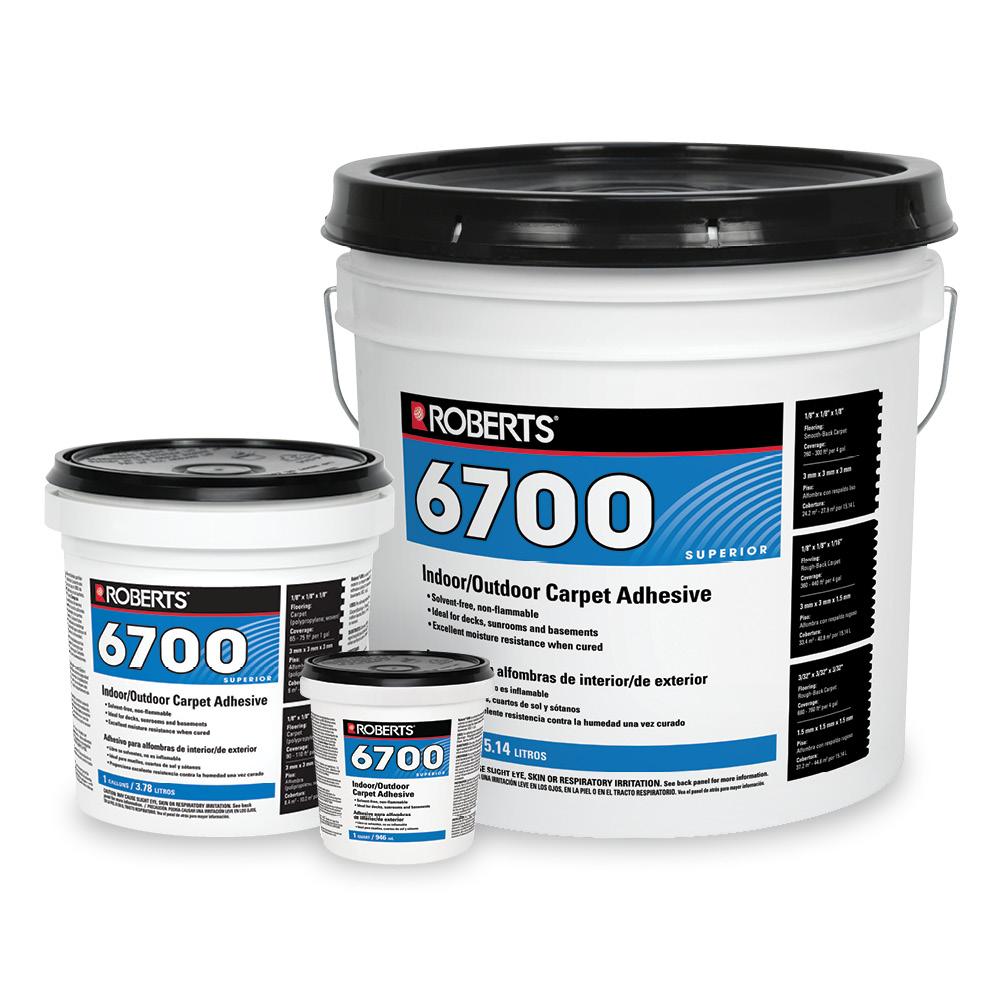 Acrylpro ceramic tile adhesive