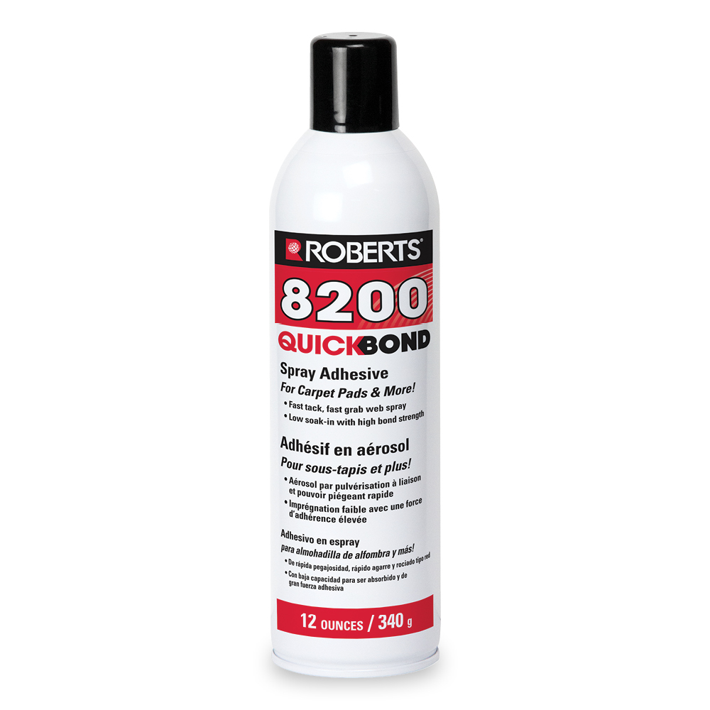 QUICK BOND Spray Adhesive