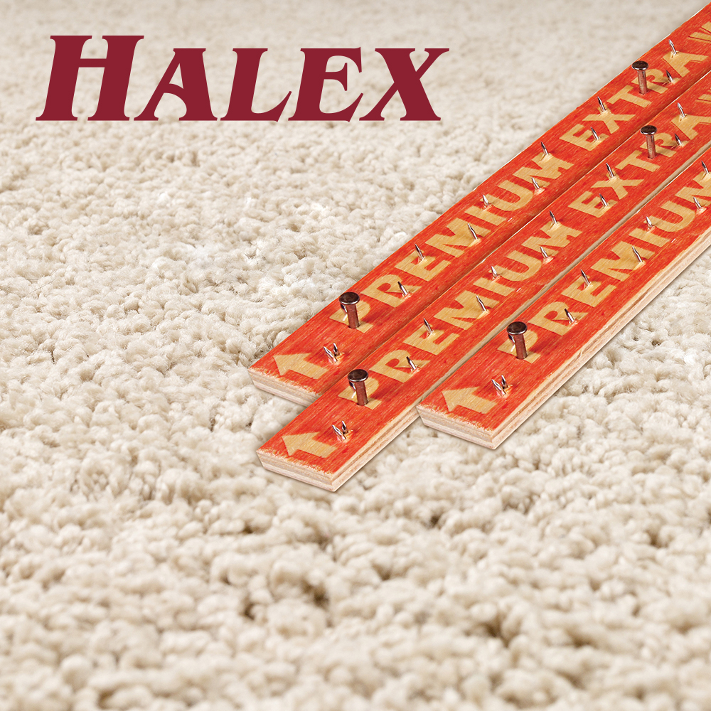Eagle-Grip Carpet Tack Strip