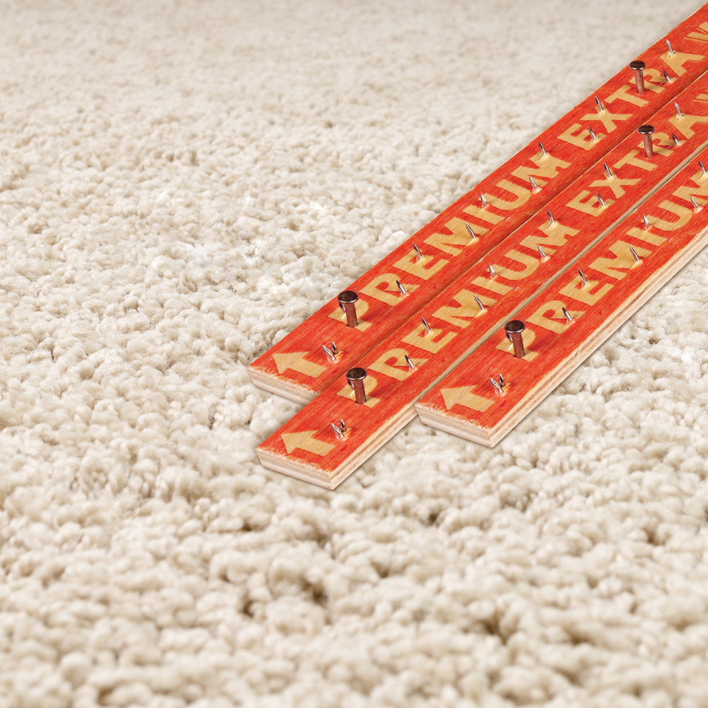 Eagle-Grip Carpet Tack Strip