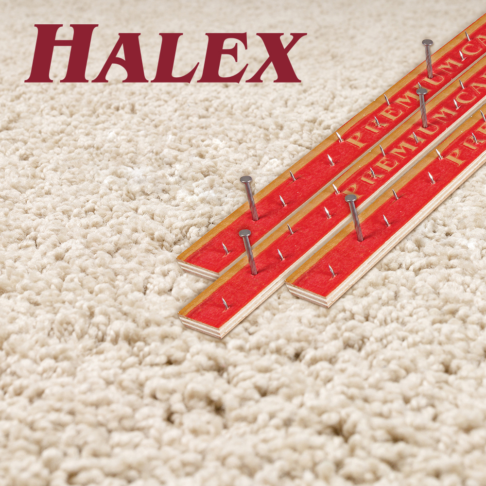 PREMIUM Carpet Tack Strip