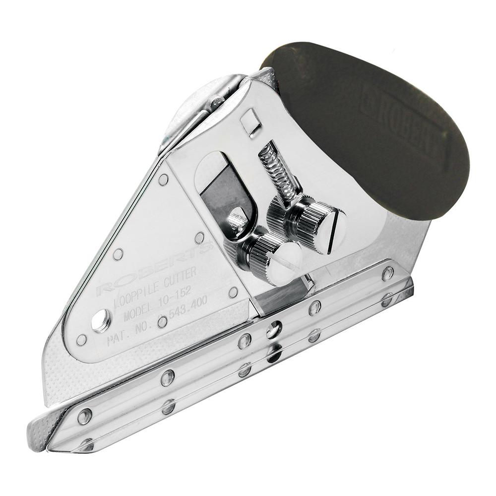 gt loop pile cutter