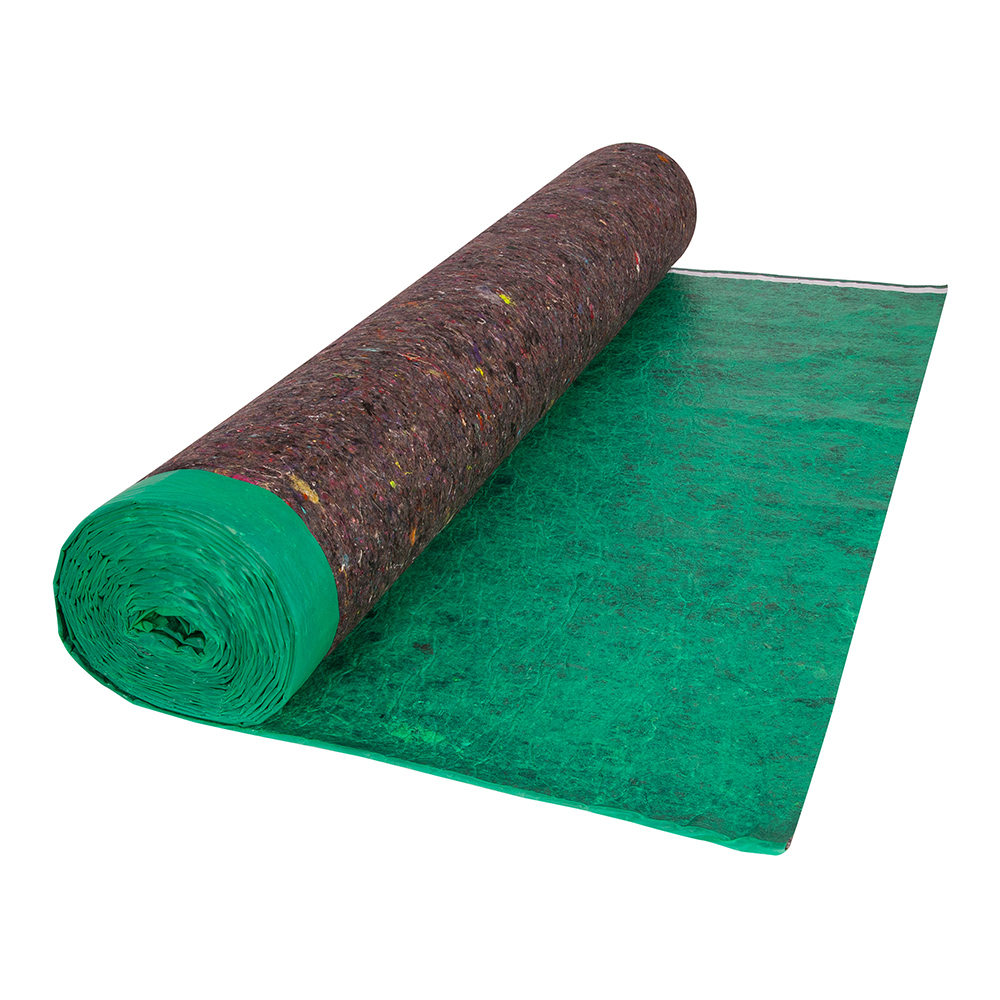 Tar Paper Underlayment Laminate Floor: Super Felt® Underlayment