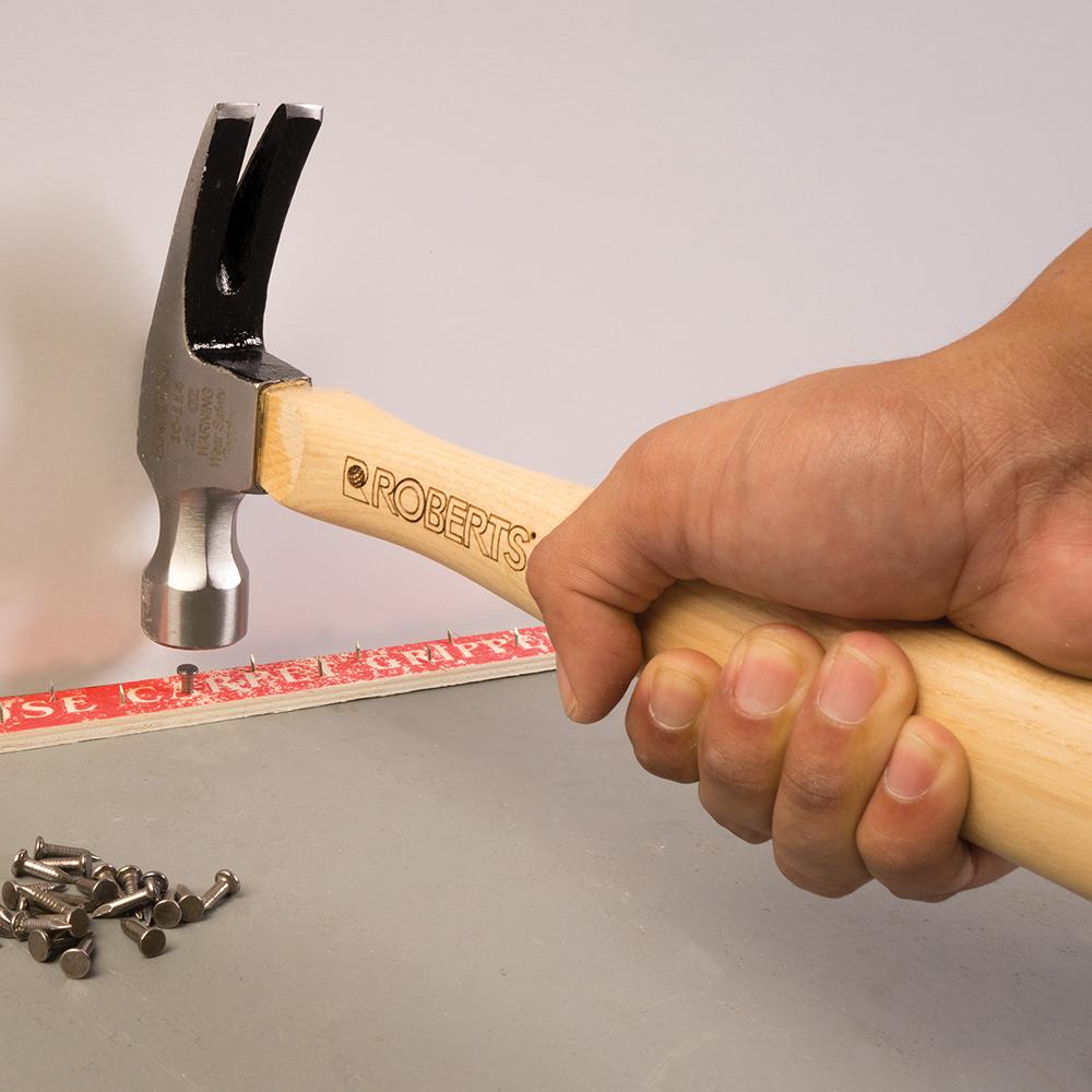 20 oz. Ripping Hammer