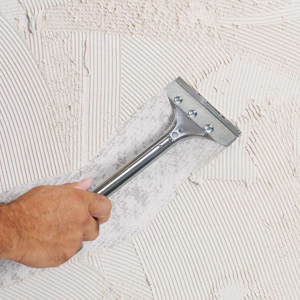 Floor/Wall Scrapers