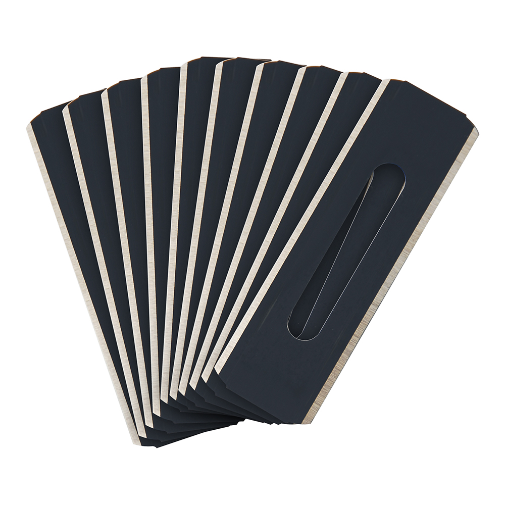 Heavy Duty Slotted Blades (Blue)