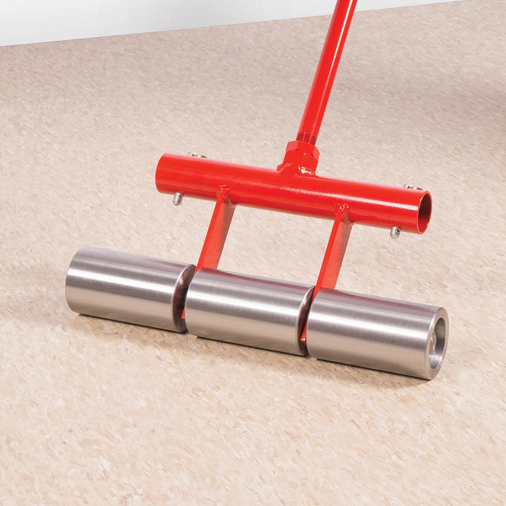 35 lb. (16kg) Floor Roller