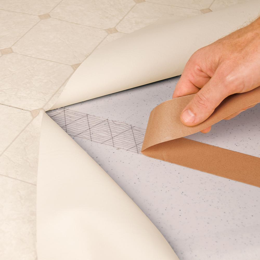 MAX GRIP® Vinyl Adhesive Strip