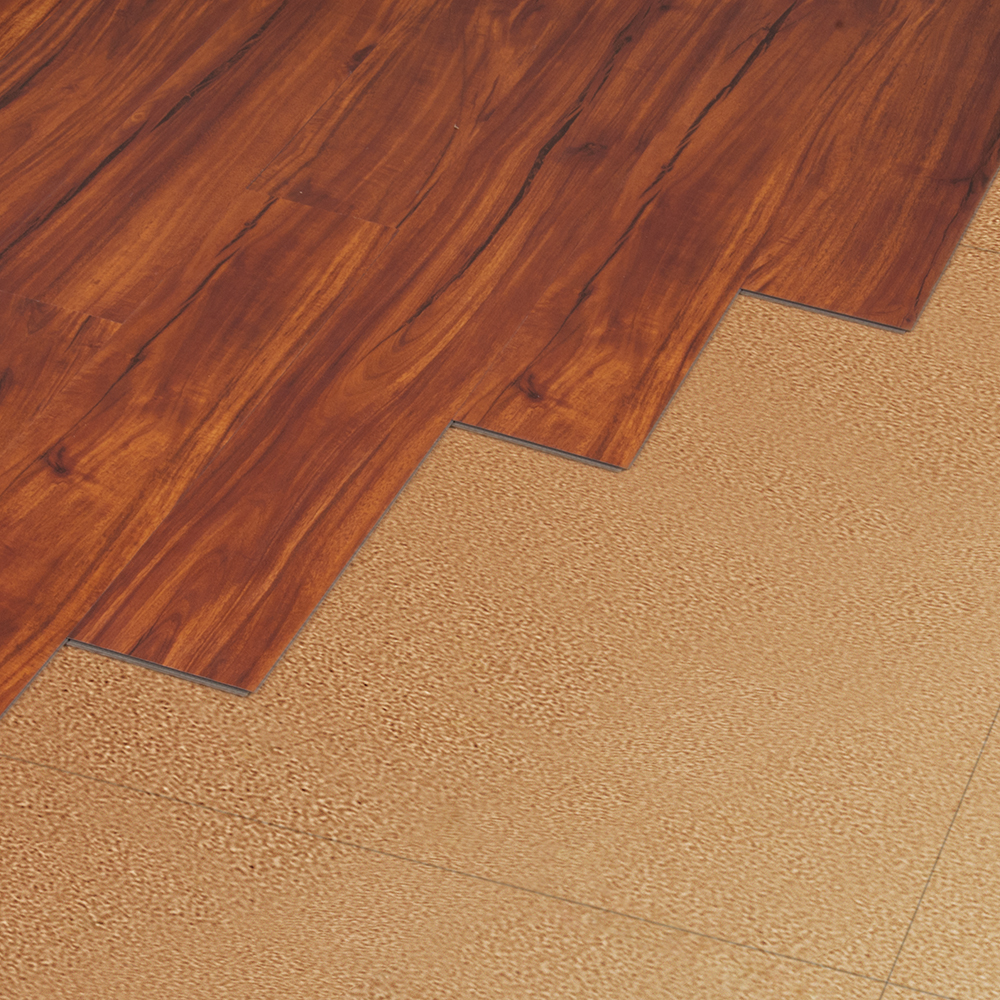 Natural Cork Underlayment Sheets