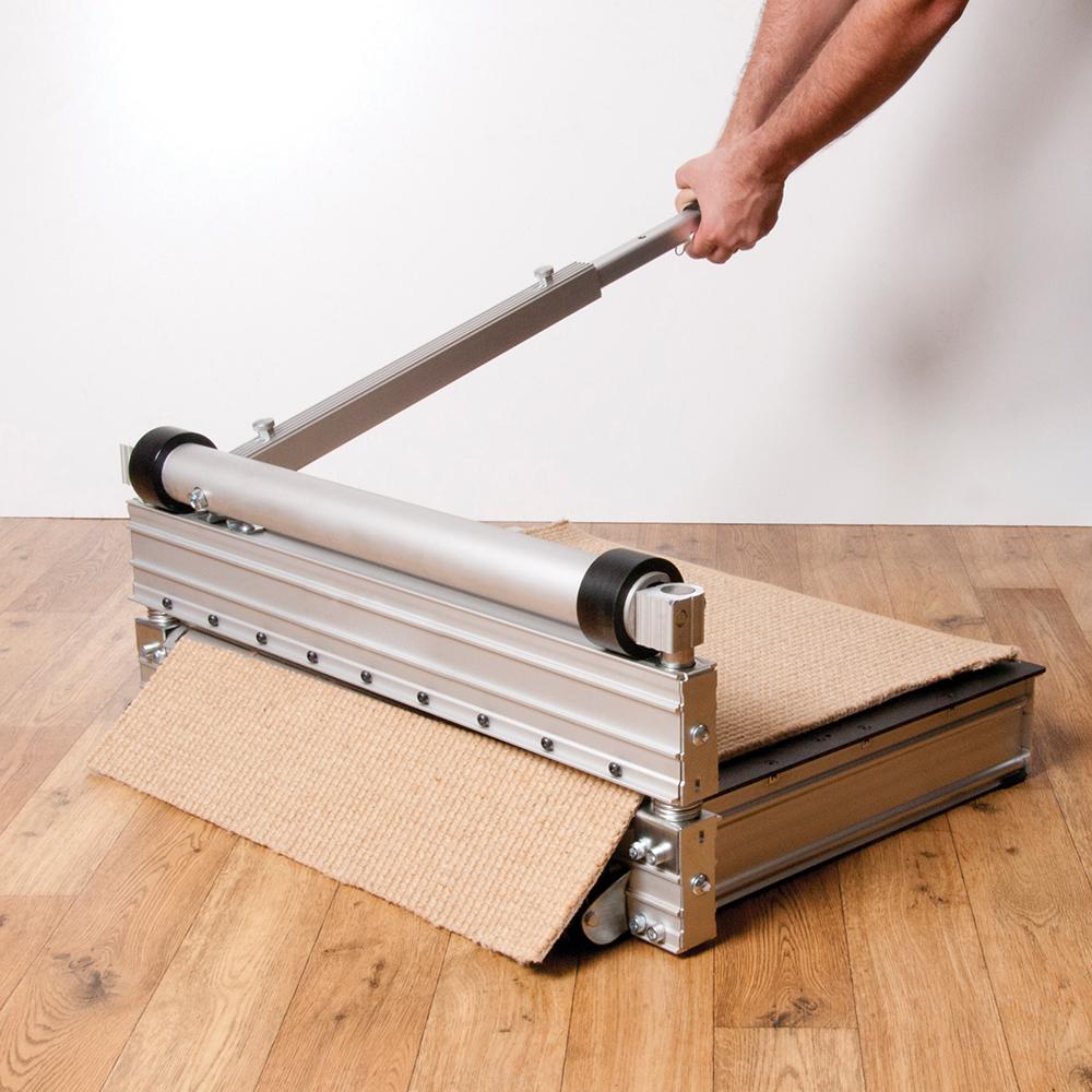 "25"" (63.5cm) Pro Flooring Cutter"