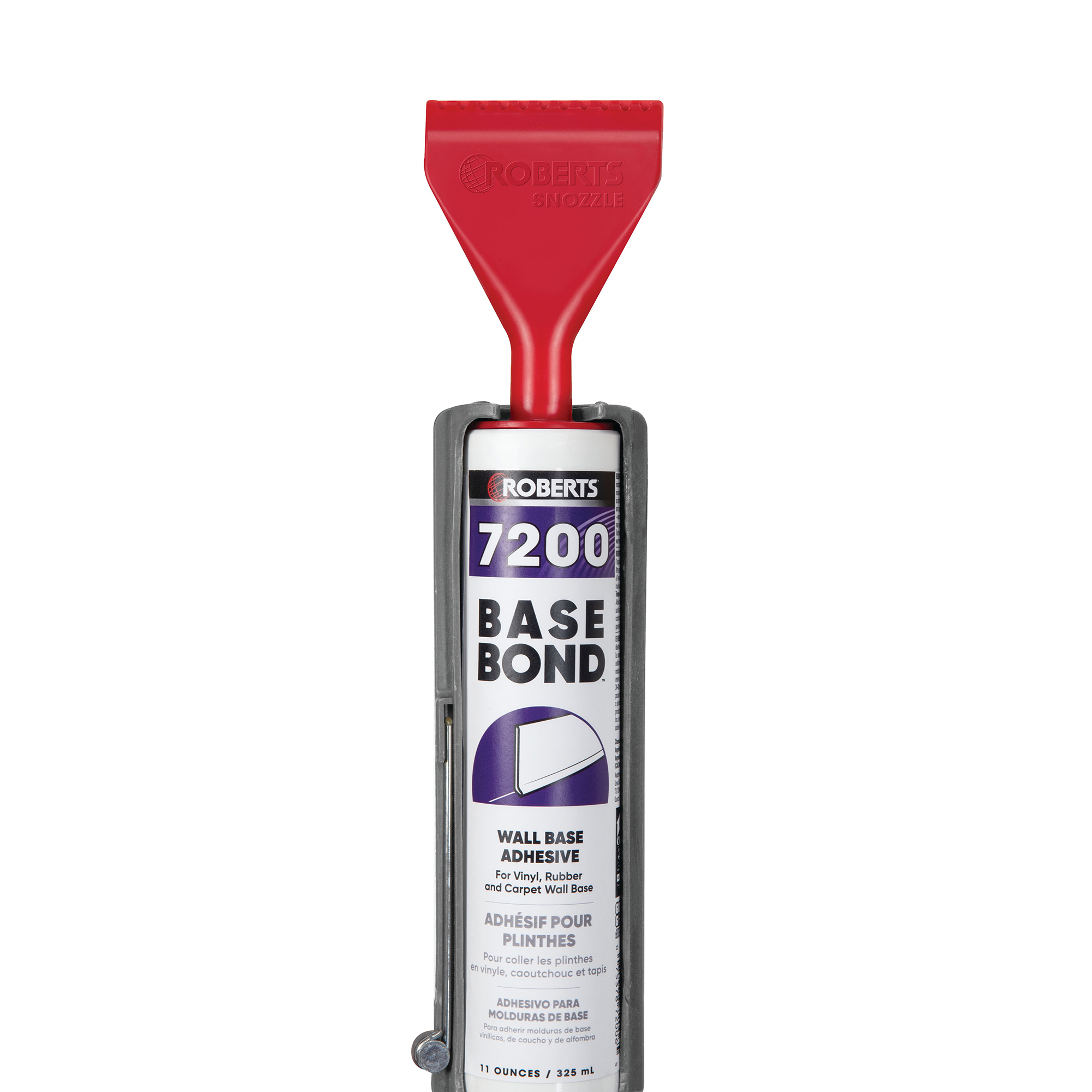 SNOZZLE Adhesive Applicator