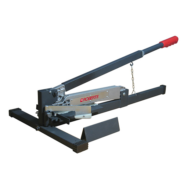 Roberts 10 60 9in Flooring Cutter Laminate Engineered Wood