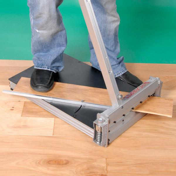 Roberts 10 64 13in Pro Flooring Cutter
