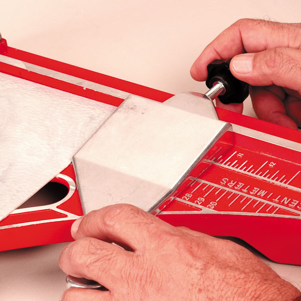 10 900 12 Vinyl Tile Cutter