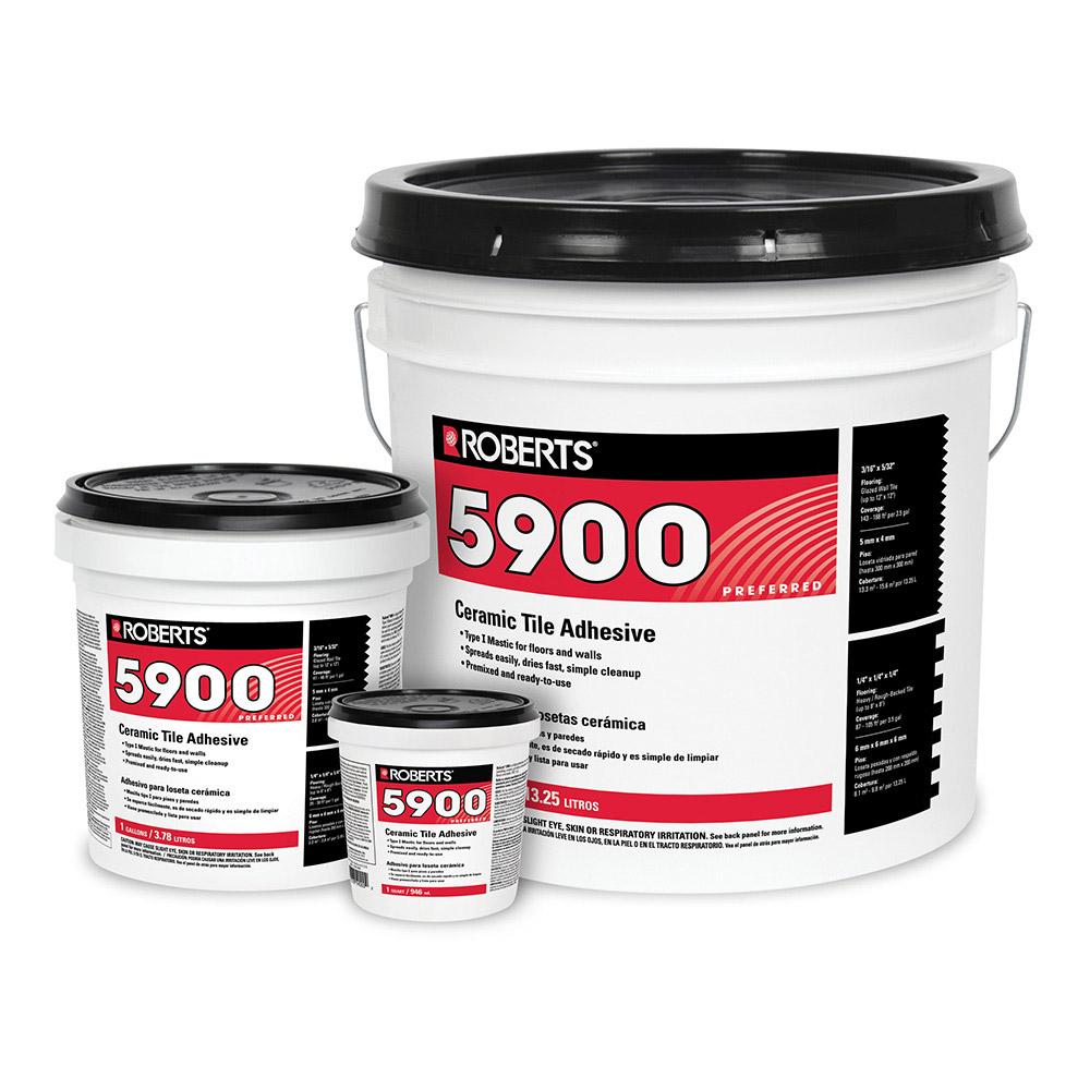 5900 Ceramic Tile Adhesive