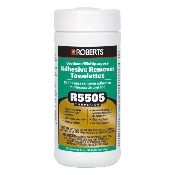 Roberts R5505 Urethanemultipurpose Adhesive Remover