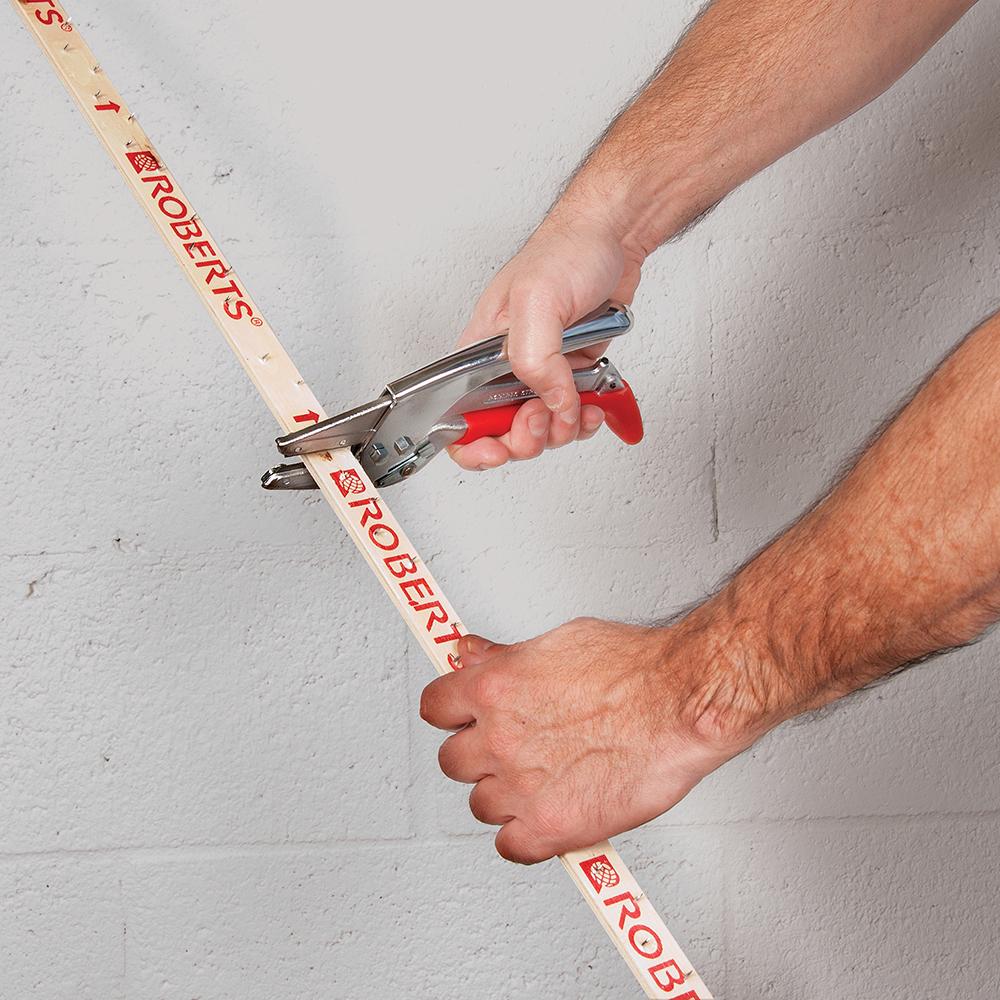 Strip Cutter