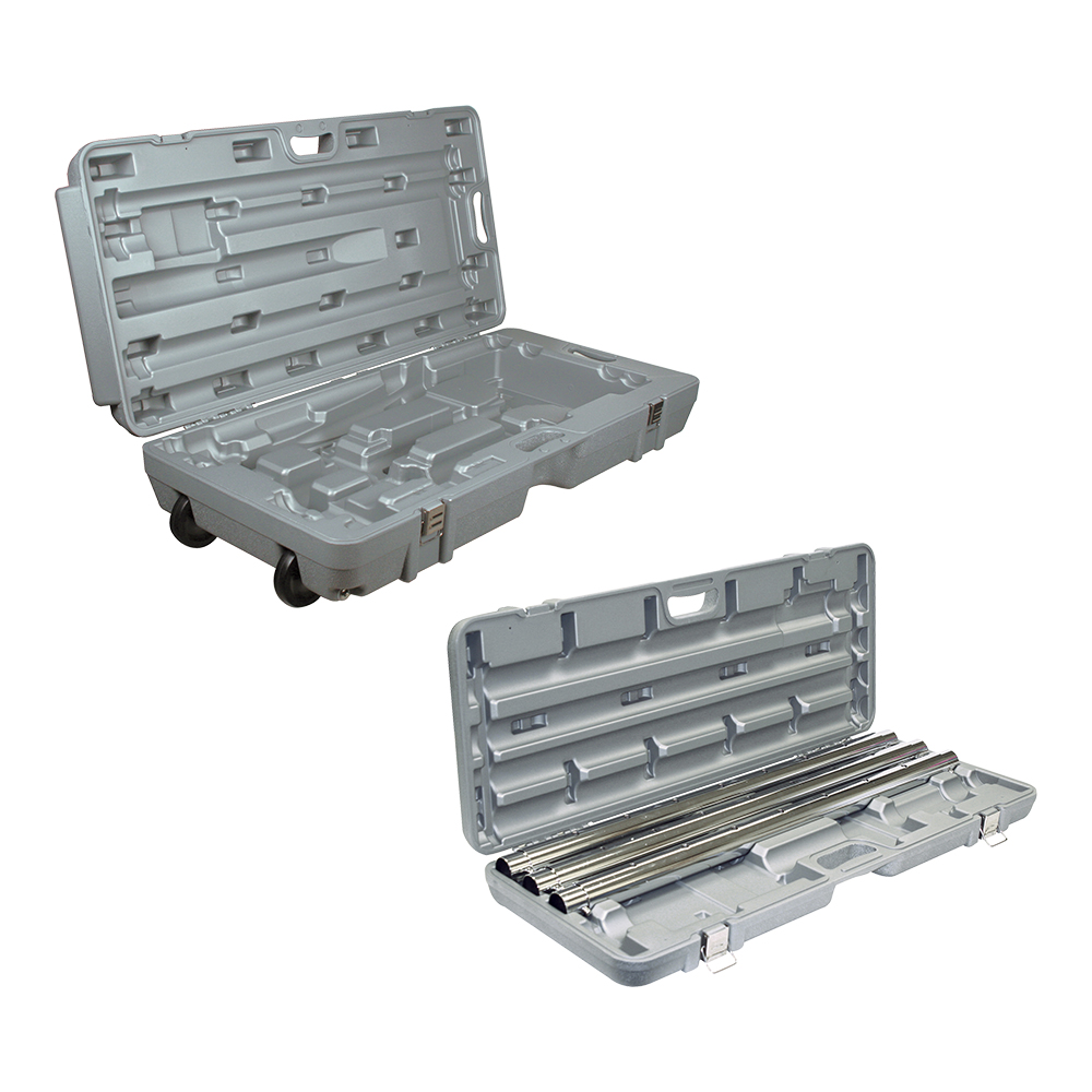 Stretcher Cases
