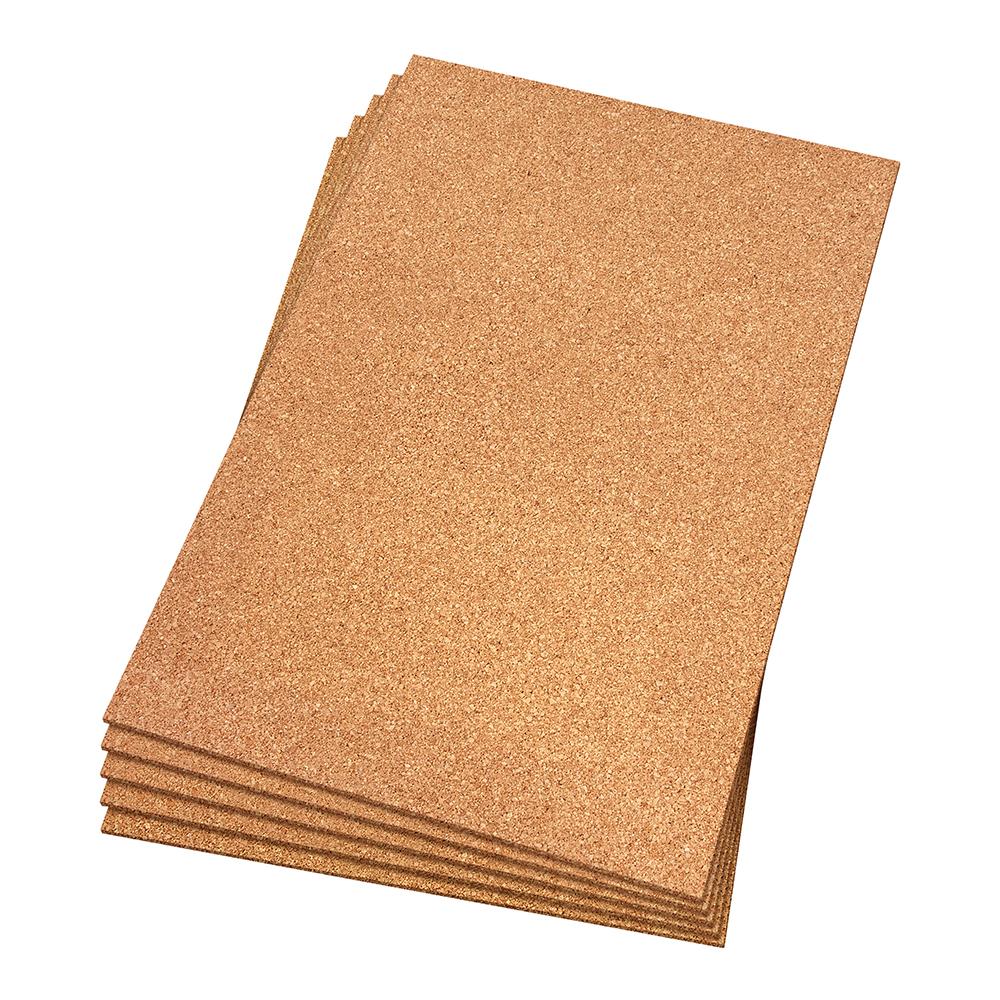 Natural Cork Underlayment Sheets