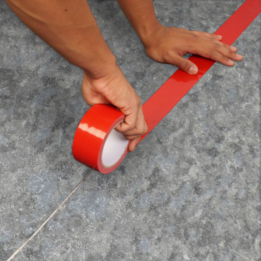 Underlayment Seam Tape Roberts Consolidated