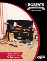 Roberts Tool Catalog