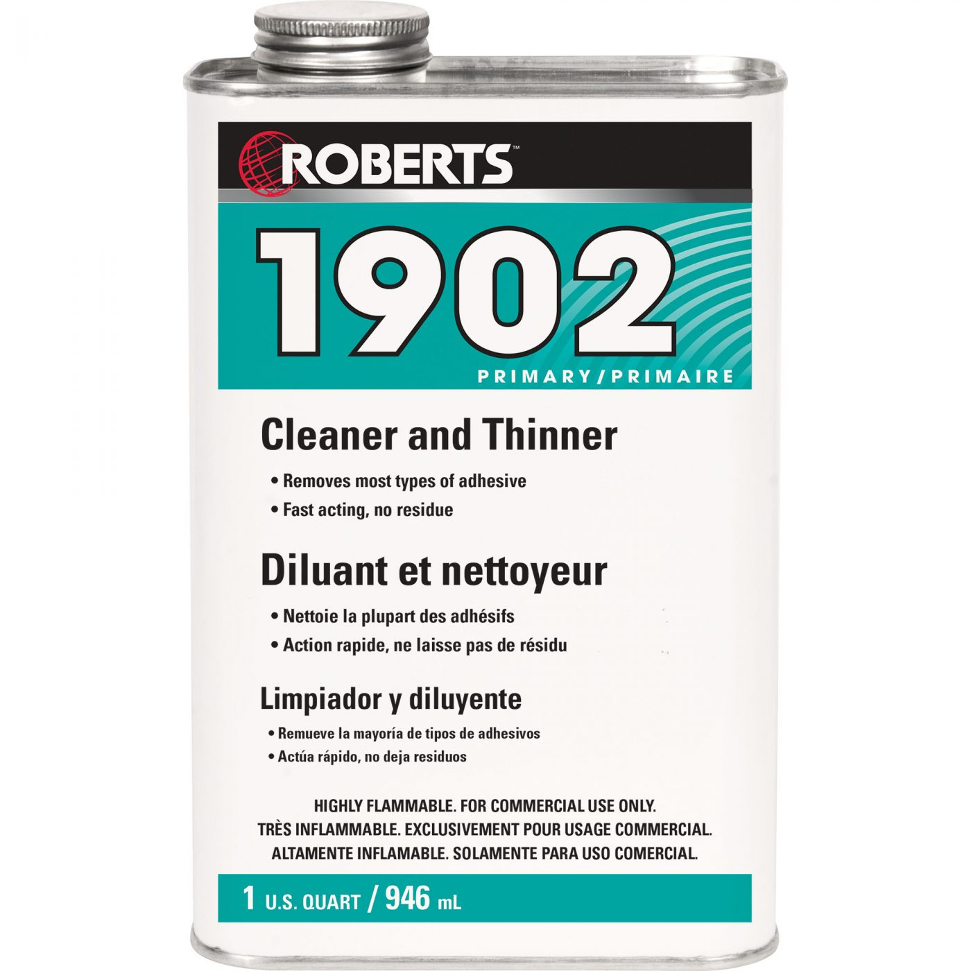 <br><em>(DISCONTINUED)</em></br> Cleaner and Thinner