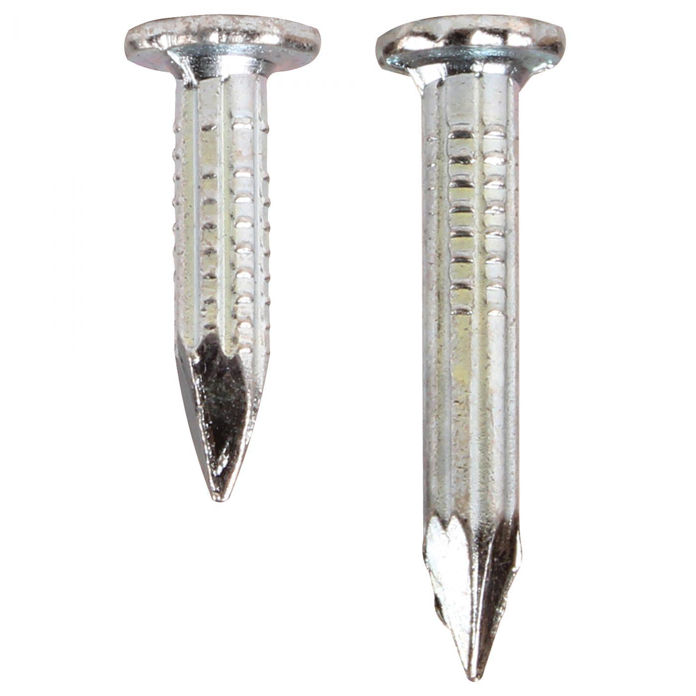 9 Gauge Fluted Masonry Nails