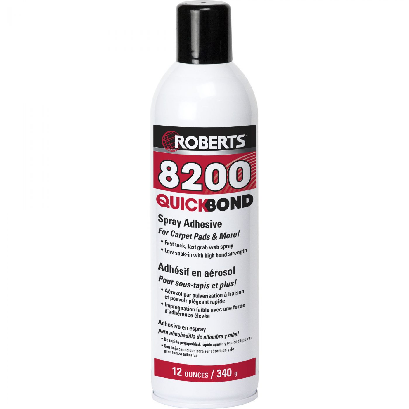 QUICK BOND Spray Adhesive