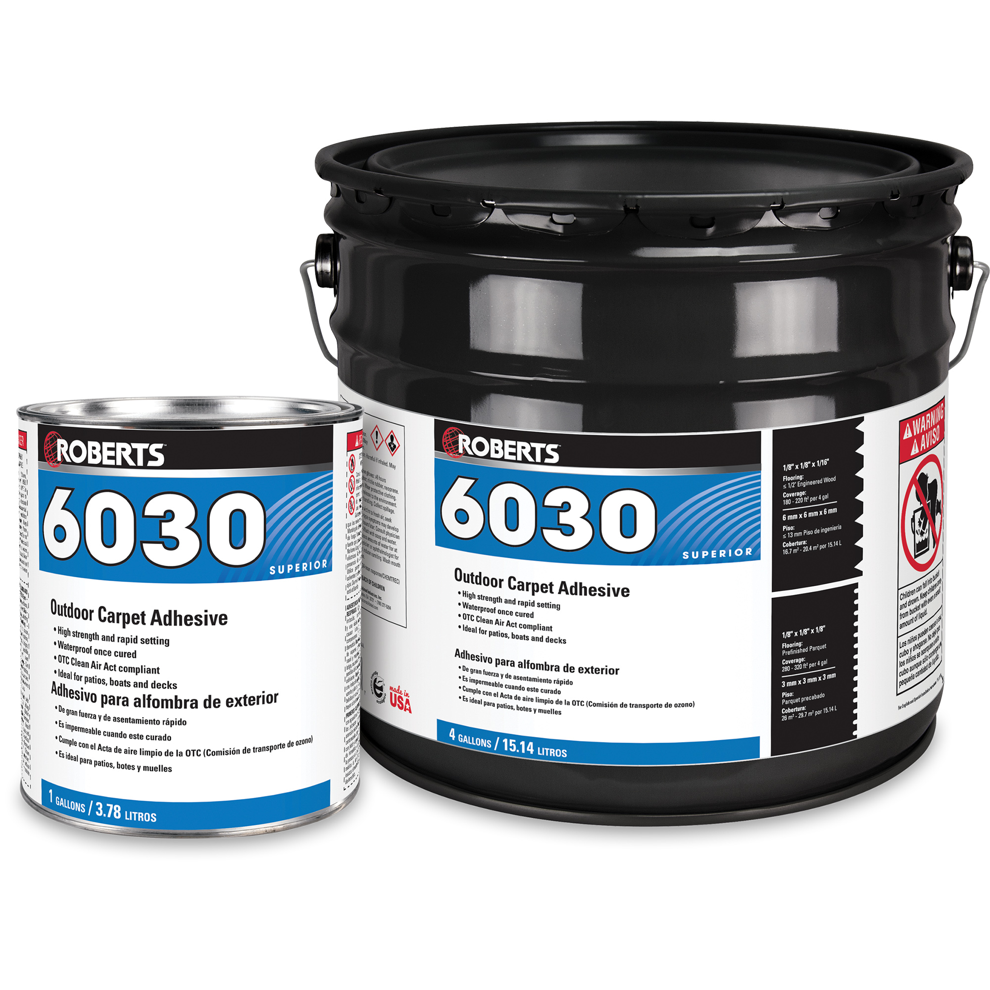Discontinued Outdoor Carpet Adhesive