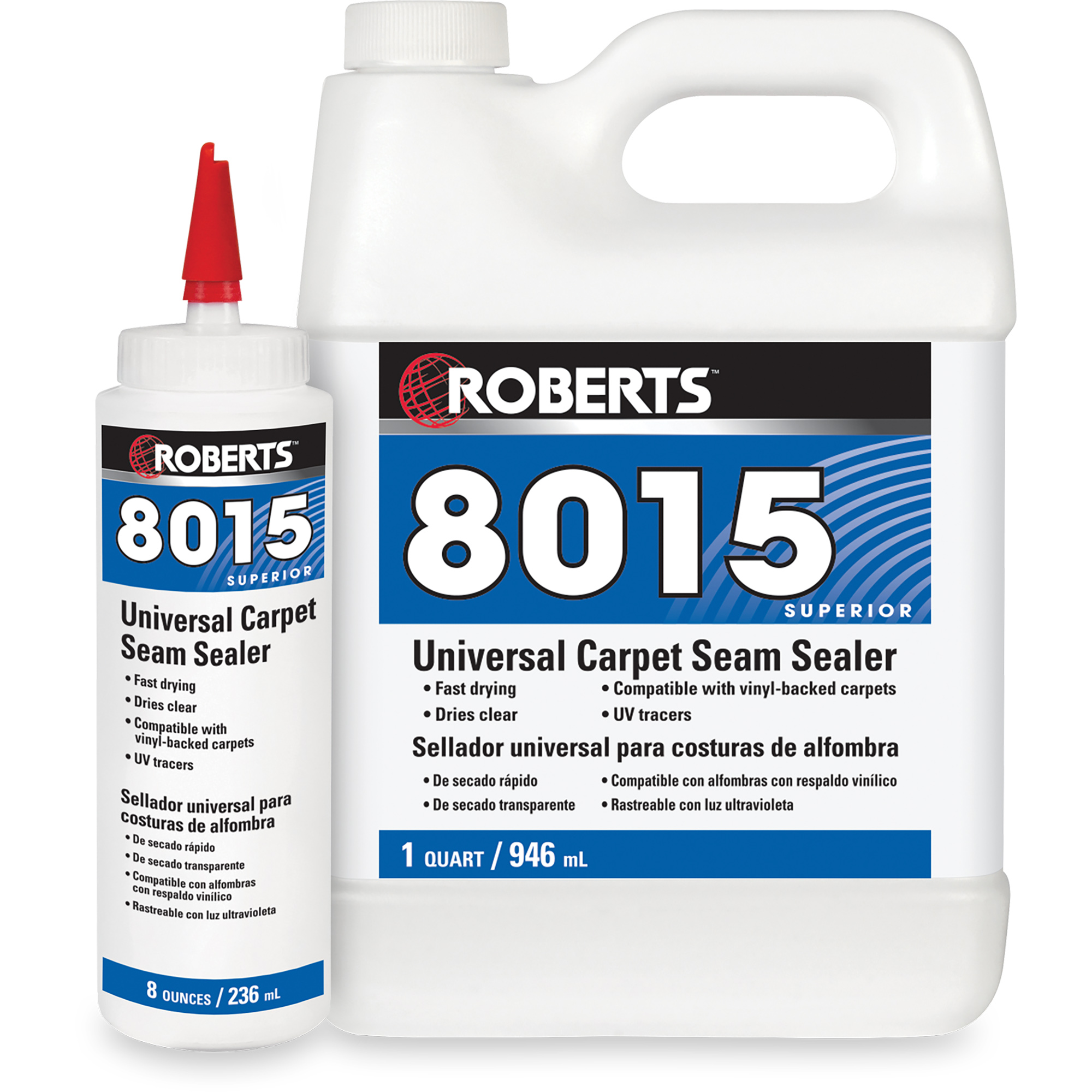 Universal Carpet Seam Sealer