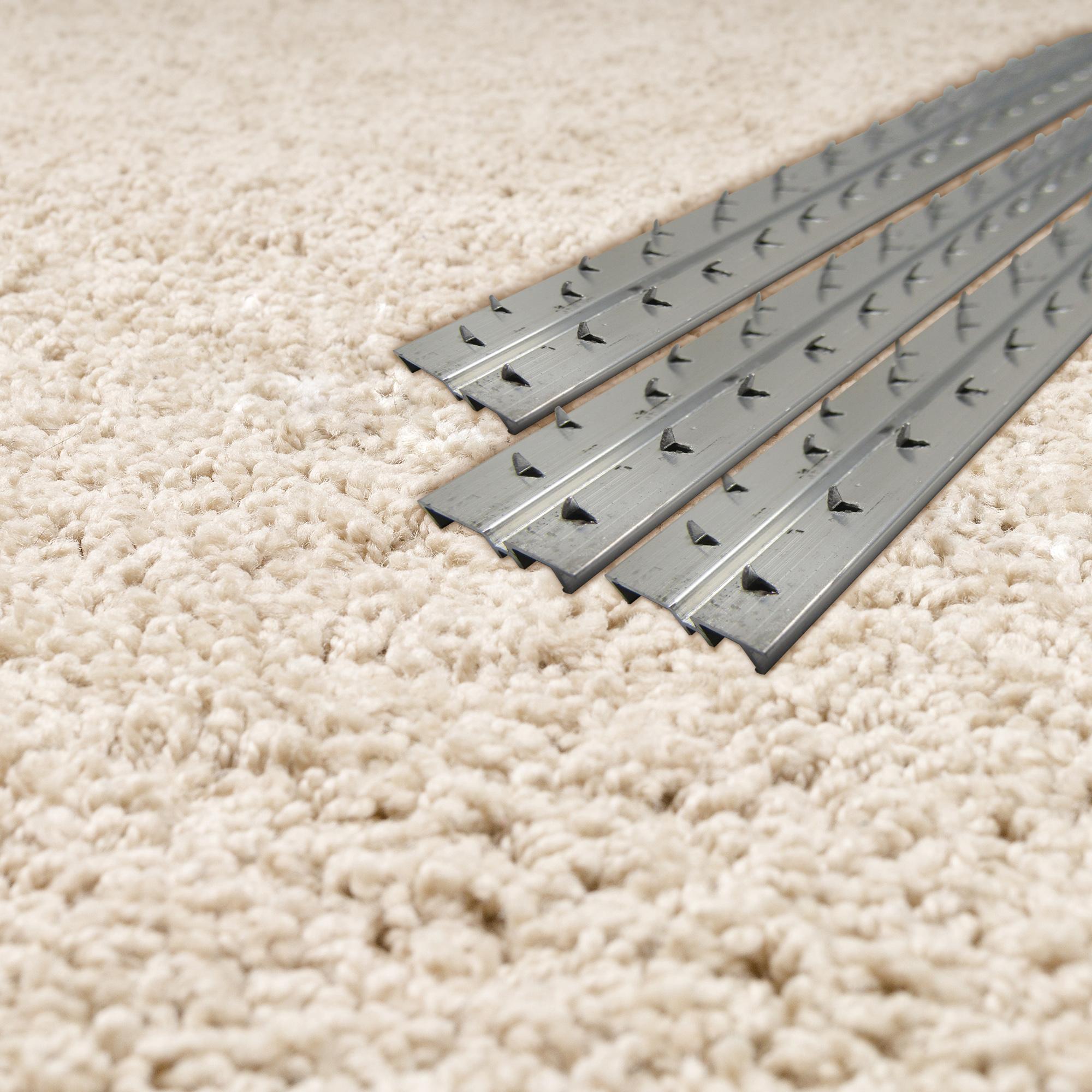 Aluminum Carpet Strip