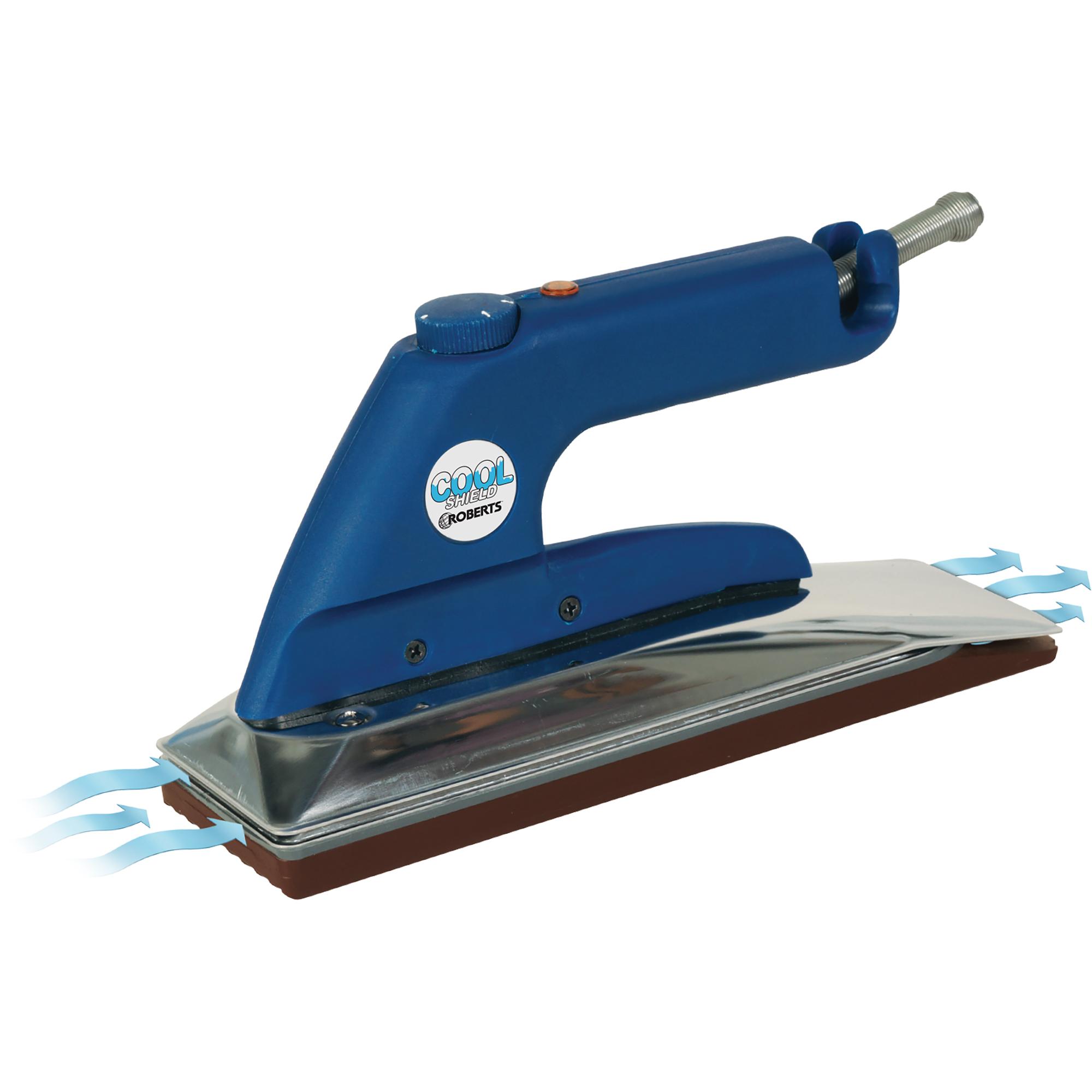 CoolShield® Heat Bond Iron