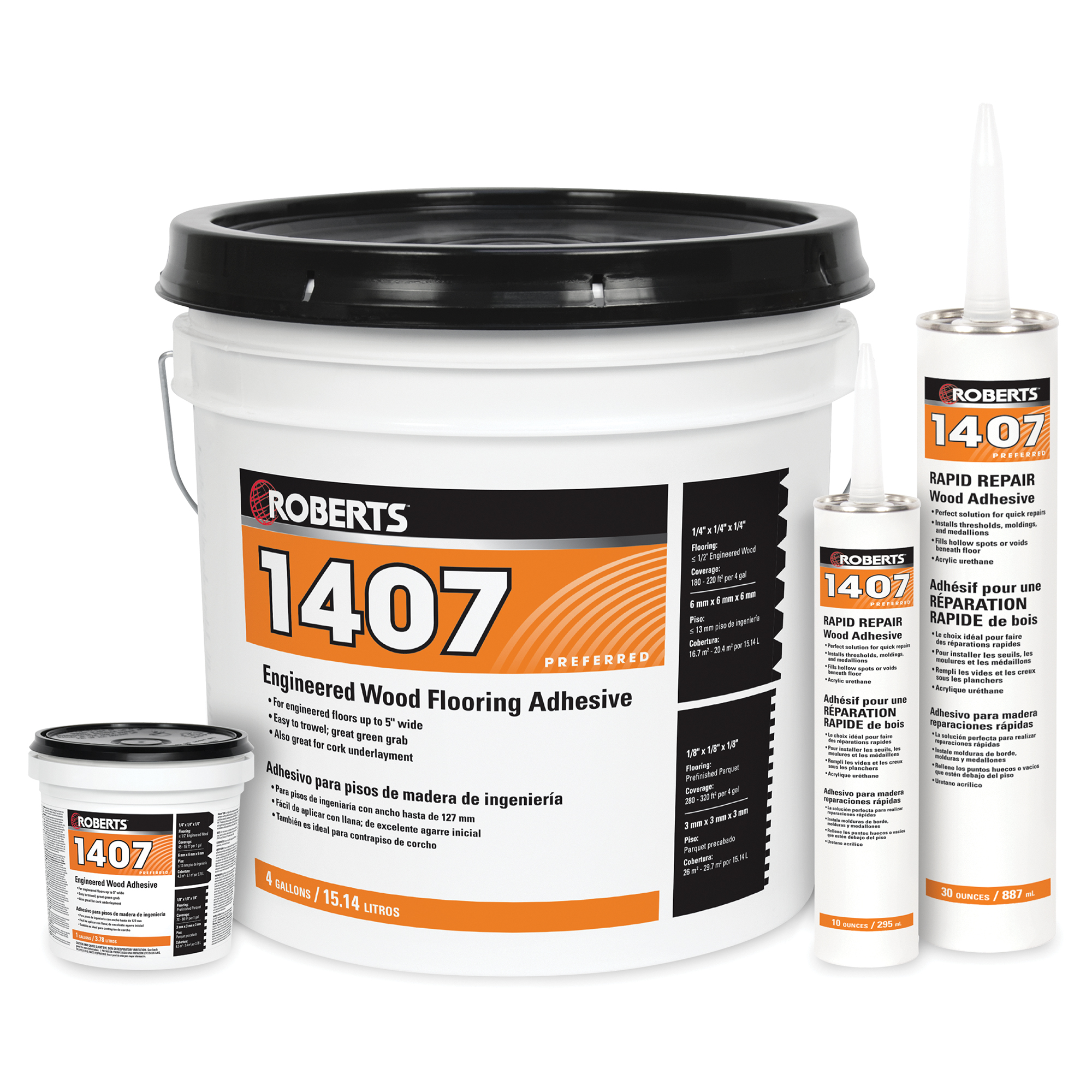 Engineered Wood Flooring Adhesive