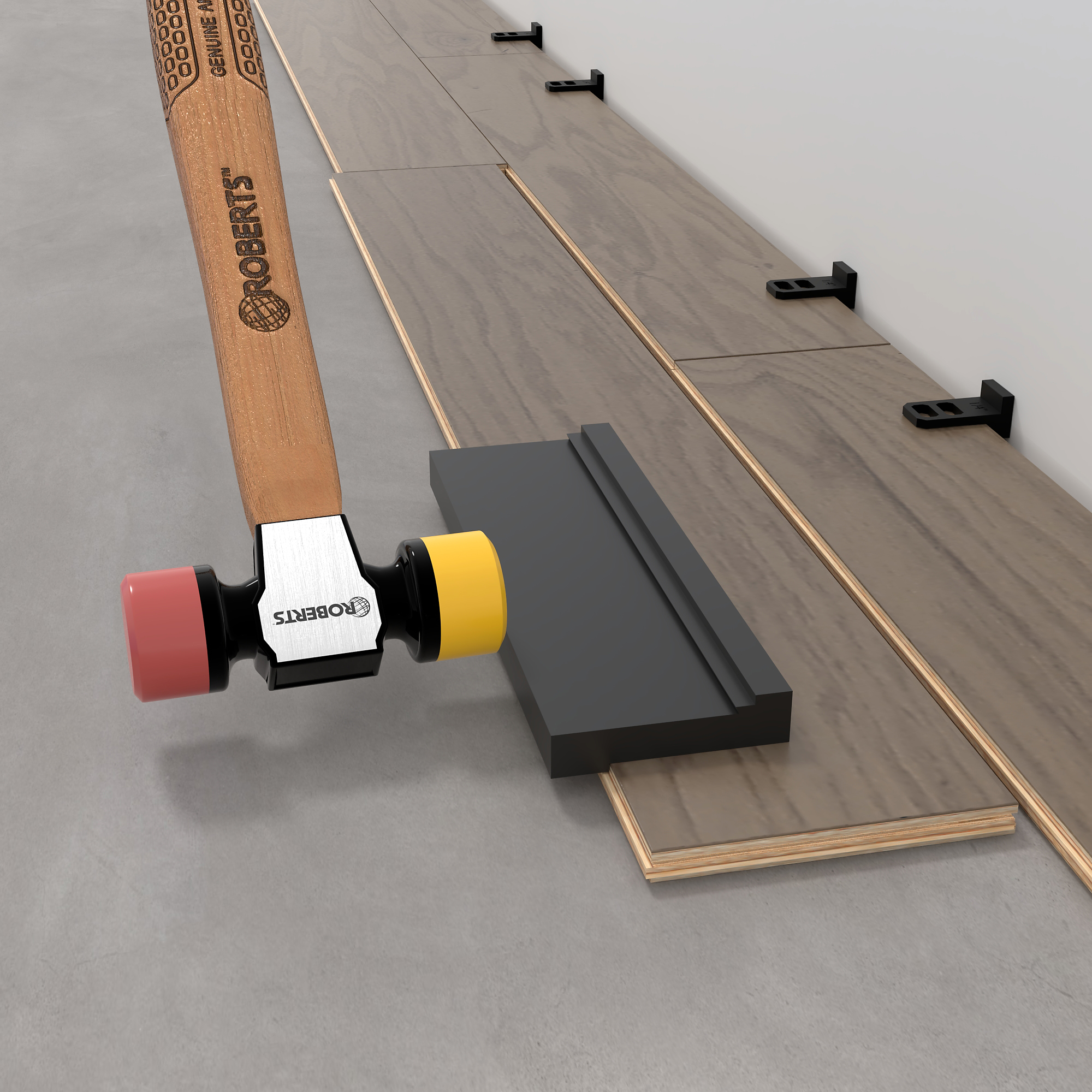 Pro Flooring Installation Kit