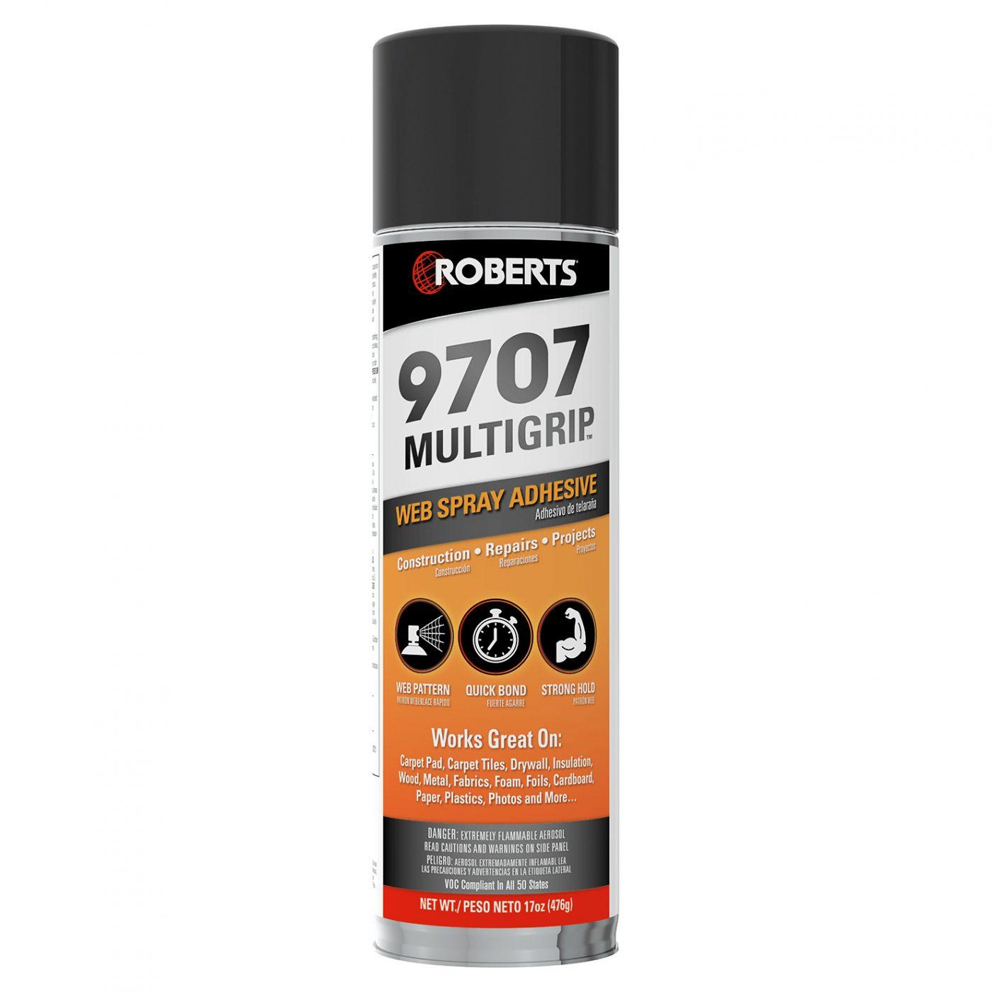 MULTIGRIP Web Spray Adhesive